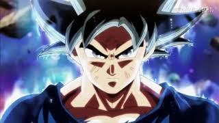 Goku Activa El Ultra Instinto De Nuevo Contra Jiren|Dragon Ball Super