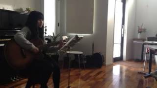 It's all right / YUI cover Rio