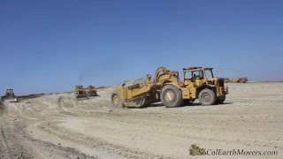 The fastest way to move 8 million cyds….