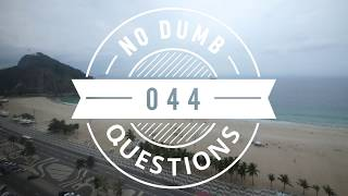 No Dumb Questions 044 - How to Think