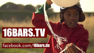 I Salute - You (16BARS.TV PREMIERE)