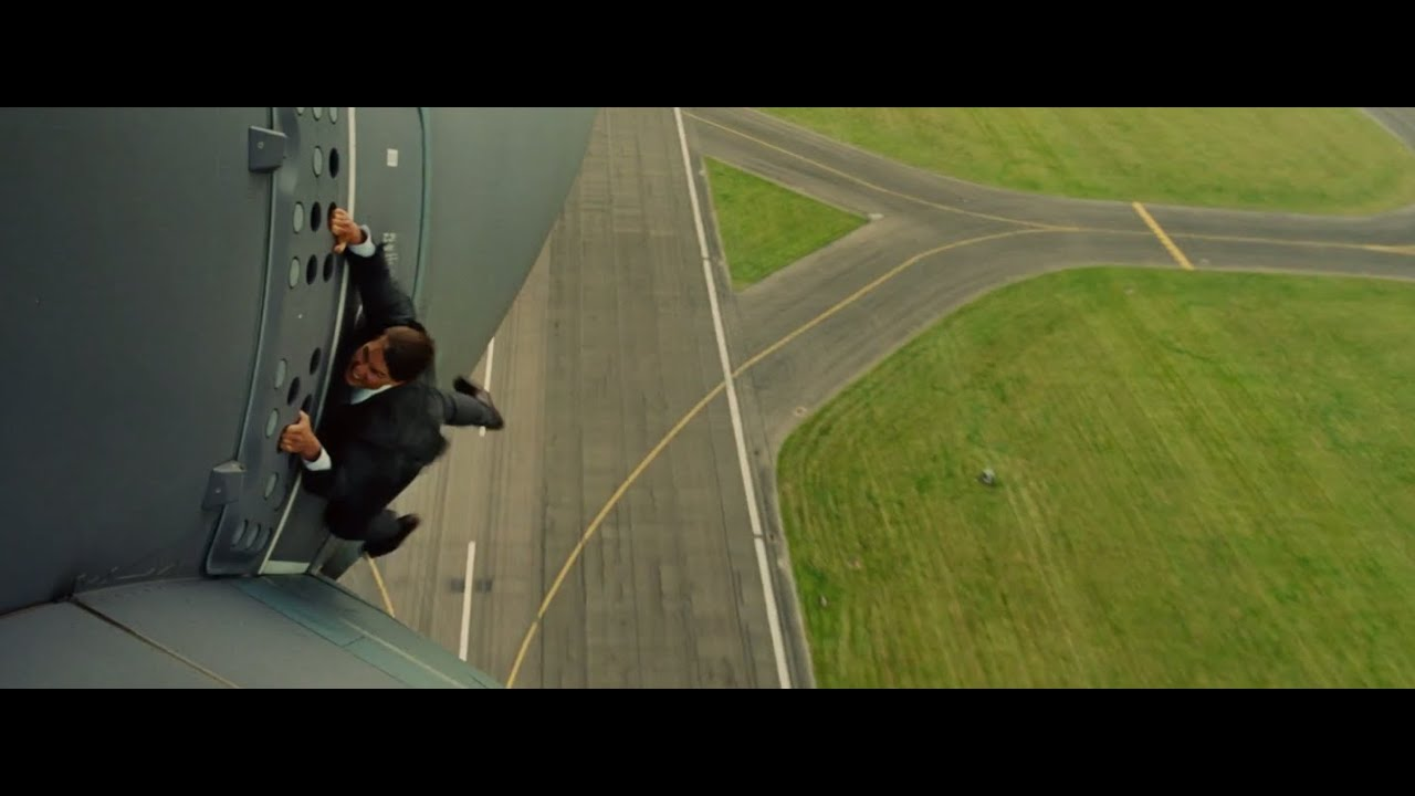 Mission Impossible: Rogue Nation Now Has A Full-Length Trailer