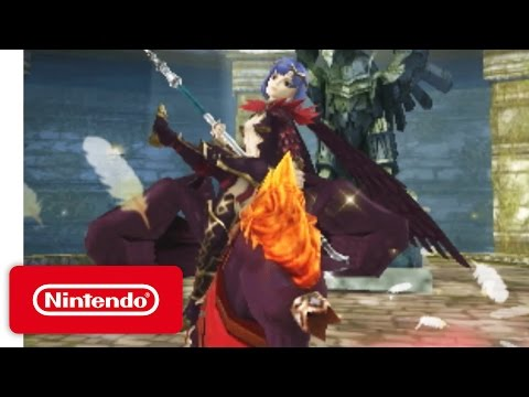 Fire Emblem Echoes: Shadows of Valentia – Lost Altars Pack thumbnail