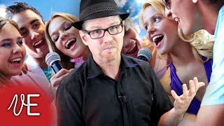 Singing with Backing Tracks | Karaoke Tracks the Unsung Hero | #DrDan