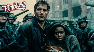HURRA, Die Welt Geht Unter! Die Besten Film DYSTOPIEN! | FILM JUNK