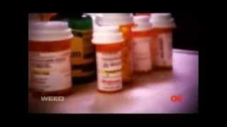 "Dr Sanjay Gupta's CNN Special ""WEED"""
