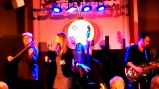"""A Tribute to Eva Cassidy - """"Wade In The Water"""" , In The Woods 2014 03 01"""