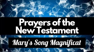 1: Mary's Song- The Magnificat
