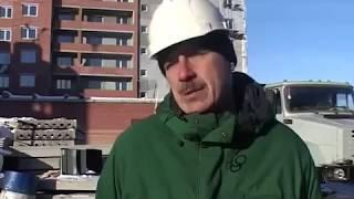 Жилой комплекс Айгуль ЖилСтройИнвест