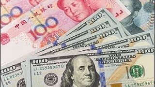 A 'Pause' on the US-China Trade War Sees Little Dow Traction, None for Dollar (Trading Video)
