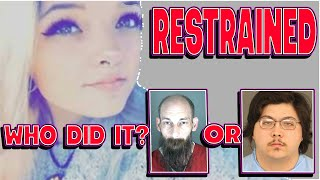 RESTRAINED - Episode 1 - The Mystery of Natalie Bollinger