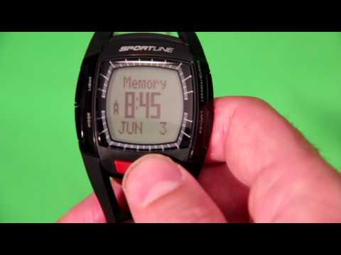Review: Cardio 660 Heart Rate Monitor by Sportline