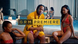 Avelino Ft. Haile (WSTRN)   So Fine [Music Video] | GRM Daily