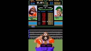 Super Punch-Out!! (Arcade) - High Score [364,380 points]