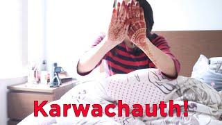 Karwachauth Vlog
