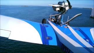 Ozzie Osprey Amphibious Aircraft
