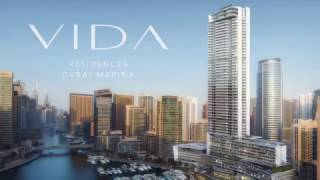 Video of Vida Residences Dubai Marina