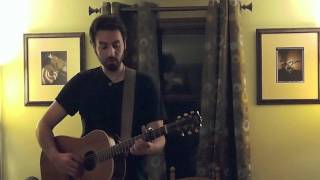 Ari Hest House Concert - One Two