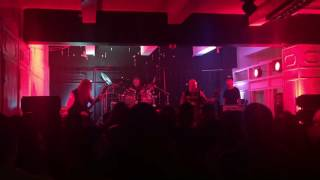 Angelcorpse - When Abyss Winds Return - Bogotá 13.05.17