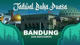 Jadwal Imsakiyah Ramadan 2021 untuk Wilayah Bandung dan Sekitarnya, Lengkap dengan Jadwal Buka