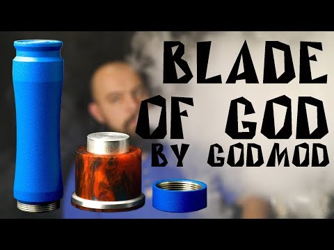 Blade of God by GodMod