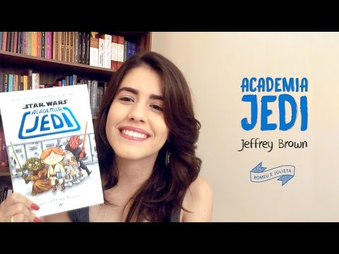 Academia Jedi (Star Wars) | Jeffrey Brown