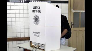 REFORMA ELEITORAL - Apontamentos e sugestões para a reforma do Código Eleitoral Brasileiro - 13/04/2021 14:00