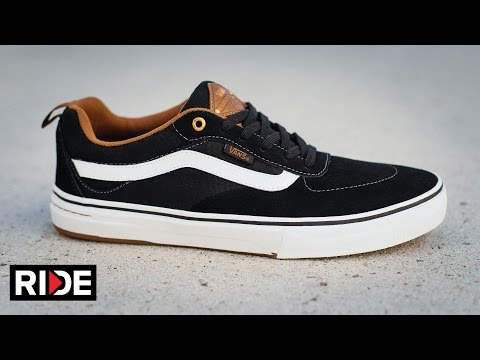 Vans Kyle Walker Pro - Shoe Review & Wear Test