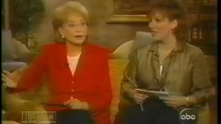 Norm MacDonald - The View - 11-16-2000 - Bill Clinton