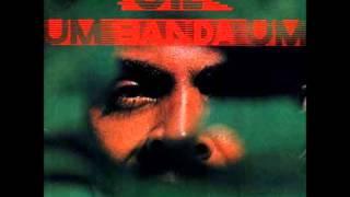 """""""Drão"""" - Gilberto Gil"""