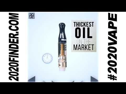 Medical Cannabis Vape Cartridge Review Bakked activated pure