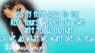 Zendaya - Too Much Lyrics