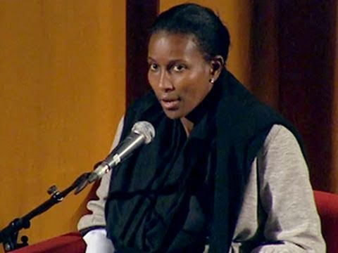 Download Ayaan Hirsi Ali On Converting Muslims To Christianity HD Mp4 3GP Video and MP3
