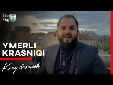 Ymerli Krasniqi - Keng Dasmash 2021