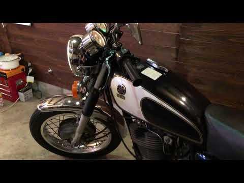 SR500/ヤマハ 500cc 神奈川県 Tabby&Co