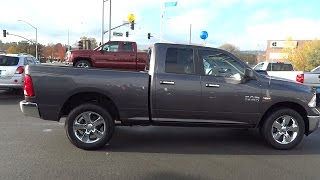 2014 RAM 1500 Redding, Eureka, Red Bluff, Chico, Sacramento, CA ES421769R