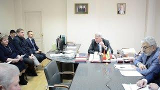 В Липецкой области возродят отделы по защите прав потребителей (ВИДЕО)