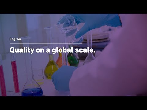 Fagron Uses MasterControl's Quality Management for their Personalized Medicine