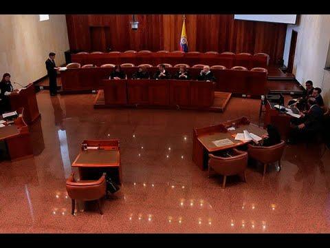 Consejo de Estado da luz verde a pruebas piloto de fracking en Colombia