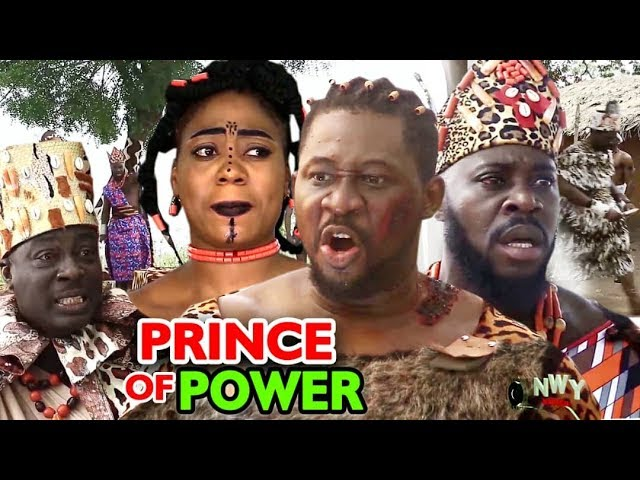 Prince of Power (2020) (Part 2)