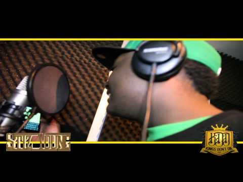 "Stiz Young - ""Kings Don't Die"" - Mixtape Promo Part.2"