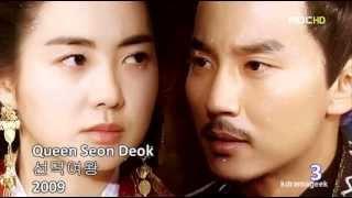 Top 15 Best Korean Historical Drama