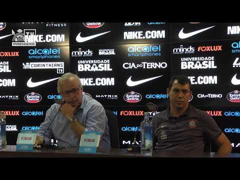Coletiva - Roberto de Andrade e Fábio Carille