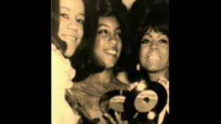 The Supremes - I'M IN LOVE AGAIN