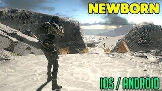 NEWBORN - iOS / ANDROID GAMEPLAY