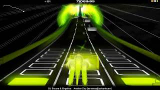 Audiosurf: Another Day [DJ Encore & Engelina]