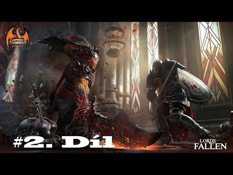 Lords of the Fallen | Let's Play CZ/SK | Krutá realita | 2.díl | HD