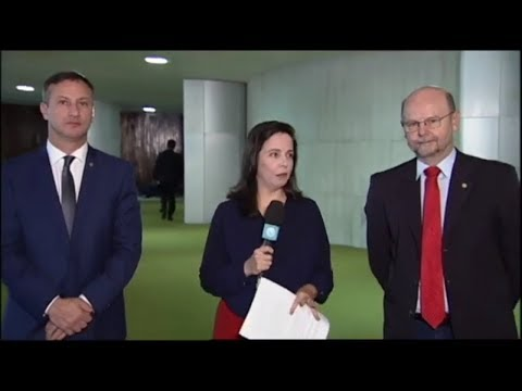 Polêmica sobre posse de arma em propriedade rural repercute entre deputados - 22/08/19