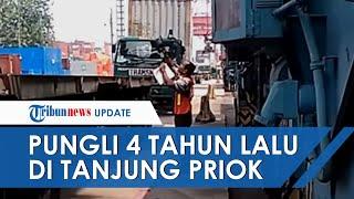 Viral Video Pungli Tanjung Priok Pakai Kantong Kresek, Polisi: Itu Sudah Pernah Viral 4 Tahun Lalu