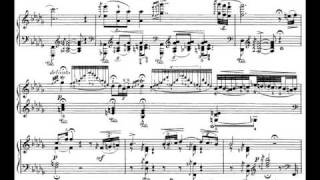 Liszt's 'Hungarian Rhapsody No.6 in D-Flat Major' Audio + Sheet Music